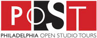 Philadelphia Open Studio Tours program