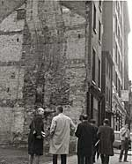 PhillyHistory.org photo: Scar on 323 Arch Street